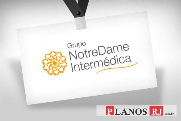 Plano de saúde Notre Dame Intermédica RJ