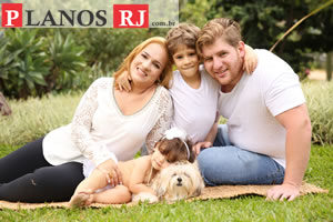 PLANO DE SAÚDE FAMILIAR NO RIO DE JANEIRO