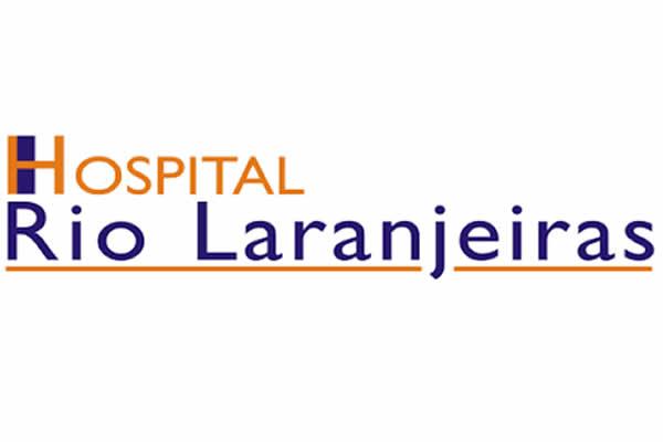 Convênios com o Hospital Rio Laranjeiras no RJ