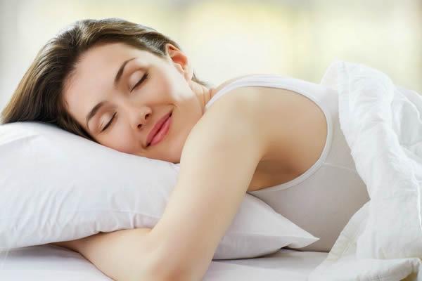Truques de respiração para adormecer mais RÁPIDO